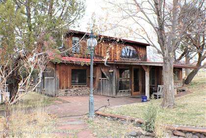 Residential Property for sale in 6547 County Road 309, Parachute, CO, 81635