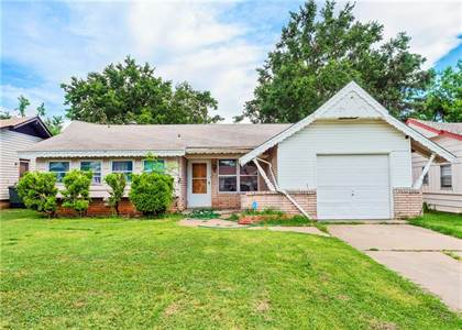 Residential Property for sale in 3316 Del Rancho Drive, Del City, OK, 73115