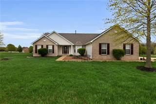 Single Family for sale in 2176 Jarvis Road, Foristell, MO, 63348