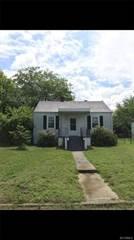 Single Family for sale in 817 Arlington Street, Petersburg, VA, 23803