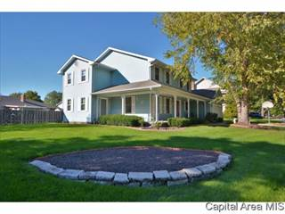 Single Family for sale in 1717  BENT OAK DR, Springfield, IL, 62704