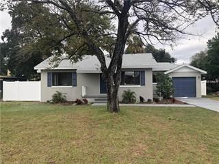 Single Family for sale in 4415 W BAY VILLA AVENUE, Tampa, FL, 33629