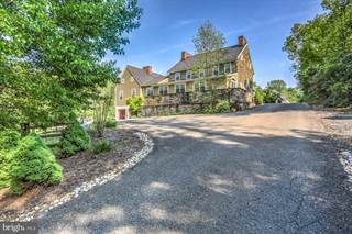 Single Family for sale in 135 (LITTLE BRITAIN) BROWN ROAD, Nottingham, PA, 19362