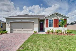 Single Family for sale in 2640 Crowned Eagle Circle, Vero Beach, FL, 32963