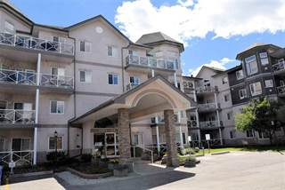 Condo for sale in 2420 108 ST NW NW, Edmonton, Alberta, T6J7J3