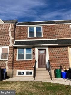 Residential Property for sale in 4374 RICHMOND STREET, Philadelphia, PA, 19137