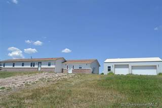 Residential Property for sale in 1110 BEVERLY BLVD, Cheyenne, WY, 82007
