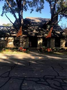 Residential Property for sale in 2401 St Gregory Street, Arlington, TX, 76013