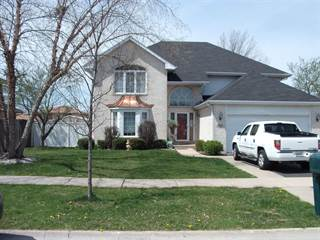 Single Family for sale in 16922 Marilyn Drive, Tinley Park, IL, 60477