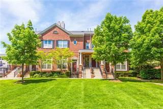 Condo for sale in 16922 Farmington Road, Livonia, MI, 48154