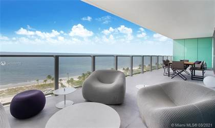 Residential Property for sale in 360 Ocean Dr 902S, Key Biscayne, FL, 33149