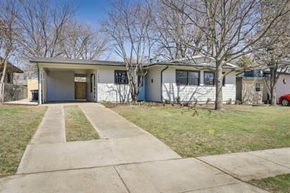 Residential for sale in 1505 Selene Street, Fort Worth, TX, 76106