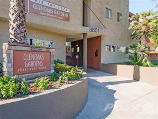 Apartment for rent in GLENOAKS GARDENS, Los Angeles, CA, 91352