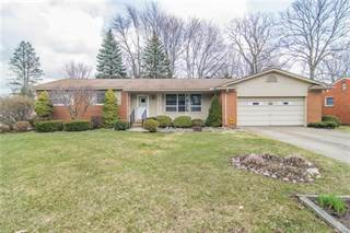 Single Family for sale in 14910 FLAMINGO Street, Livonia, MI, 48154