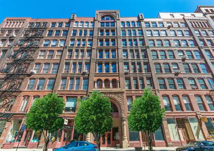 Residential Property for sale in 711 South Dearborn Street 502, Chicago, IL, 60605