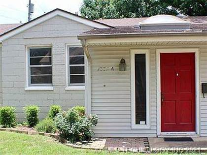 Residential Property for sale in 1332 E 38th Place A, Tulsa, OK, 74105