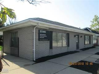 Comm/Ind for sale in 20380 Harper Ave, Harper Woods, MI, 48225