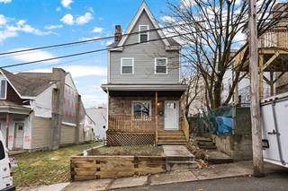 Single Family for sale in 5 Cemetery Ave, Pittsburgh, PA, 15214