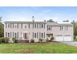Single Family for sale in 641 Canton St, Westwood, MA, 02090