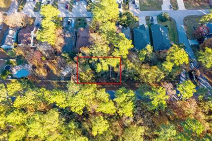Lots And Land for sale in 13412 Teel Road, Montgomery, TX, 77356
