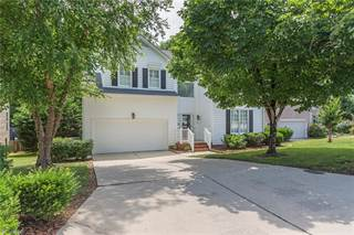 Single Family for sale in 19 Brackenwood Court, Greensboro, NC, 27407