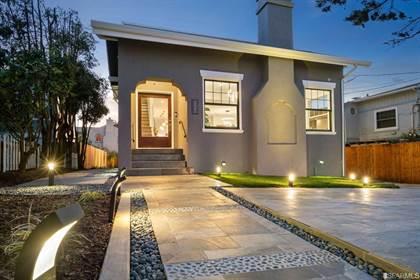 Residential Property for sale in 255 Ashton Avenue, San Francisco, CA, 94132