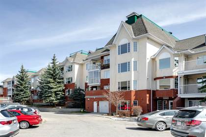 Condominium for sale in 3307 Sienna Park Green SW, Calgary, Alberta, T3H 3N7