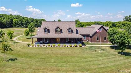 Residential for sale in 2601 N RUESS Road, Owosso, MI, 48867
