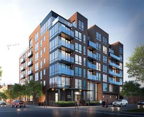 Condo for sale in 46-20 11th Street 7B, Queens, NY, 11101
