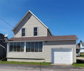 Single Family for sale in 25782 Elm, Calumet, MI, 49913