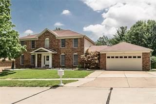 Single Family for sale in 4732 Oakridge Park Dr, Mehlville, MO, 63129