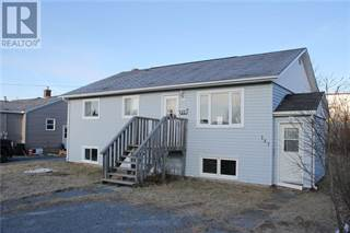 145 Mount Pleasant Avenue Saint John New Brunswick