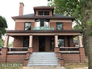 Single Family for sale in 221 Elm Street, Centralia, IL, 62801