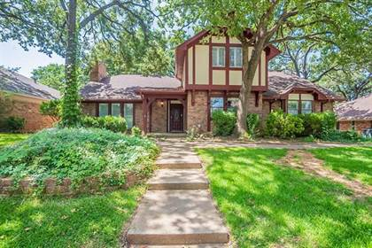 Residential Property for sale in 4006 Woodcastle Court, Arlington, TX, 76016