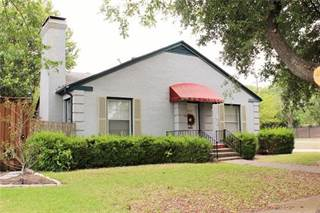 Single Family for rent in 5802 Palm Lane, Dallas, TX, 75206