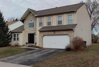 Single Family for sale in 5076 Shellbark Court, Groveport, OH, 43125