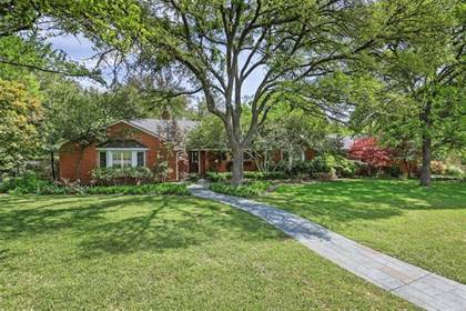 Residential Property for sale in 14048 Brookridge Drive, Dallas, TX, 75240