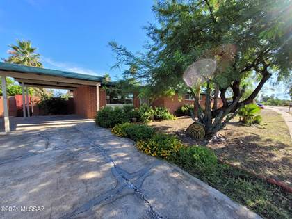 Residential Property for sale in 7225 E 29Th Street, Tucson, AZ, 85710
