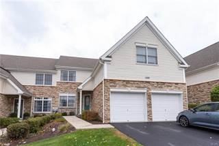 Townhouse for sale in 1050 East Homestead Lane, Williams, PA, 18042