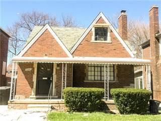 Single Family for sale in 10007 MCKINNEY Street, Detroit, MI, 48224