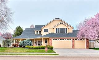 Single Family for sale in 2042 E Mozart St, Meridian, ID, 83646