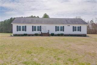 Single Family for sale in 840 Milestown Road, Emporia, VA, 23847