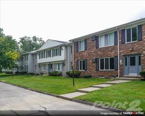 Apartment for rent in Wellington Place Apartments, Southfield, MI, 48033