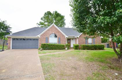 Residential Property for sale in 5747 Brice Cove South, Olive Branch, MS, 38654