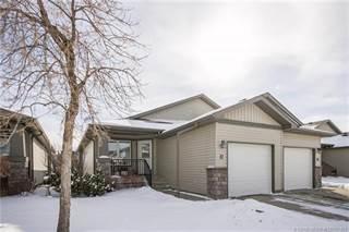 Condo for sale in 284 Cougar Way N 17, Lethbridge, Alberta, T1H 6T9