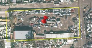 Comm/Ind for sale in ALEXANDRIA DR, Opa-Locka, FL, 33054
