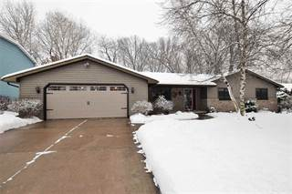 Single Family for sale in 1935 KNOTTY PINE Drive, Green Bay, WI, 54304