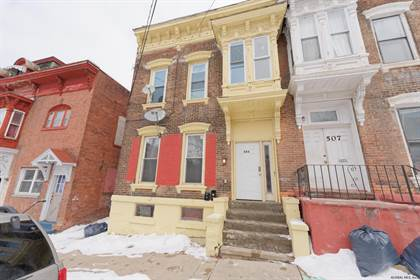 Multifamily for sale in 505 HAMILTON ST, Schenectady, NY, 12305