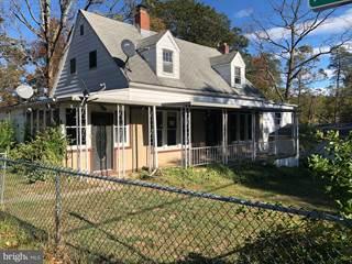 Single Family for sale in 25001 NATIONAL PIKE NE, Flintstone, MD, 21530