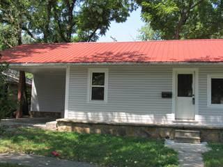 Single Family for sale in 1320 Missouri Avenue, Joplin, MO, 64801